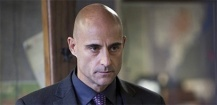 Mark Strong tête d'affiche de Deep State sur Fox